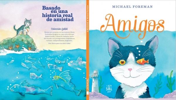 libros para ninos sobre la amistad
