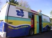 Ruta 03 del Bibliobús 2: Salmerón-Alcocer
