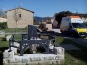 Ruta 01 del Bibliobús 3: La Mierla-Puebla de Valles-Mohernando