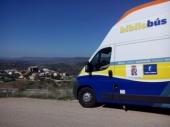 Ruta 13 del Bibliobús 3: El Recuenco-Castilforte-Valdeconcha