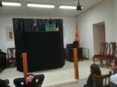 EL MAGO FLINT DE RUTA POR LA ALCARRIA