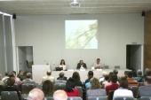 Guadalajara tierra de miel, libro presentado en el Archivo Histórico Provincial