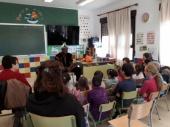 Relatos africanos en Tordesilos