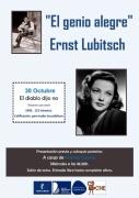 """30 de octubre: """"El diablo dijo no"""" (Heaven can wait. 112 min. Ernst Lubitsch. 1943)"""