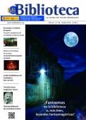 LOS BIBLIOBUSES DE GUADALAJARA EN LA REVISTA MI BIBLIOTECA